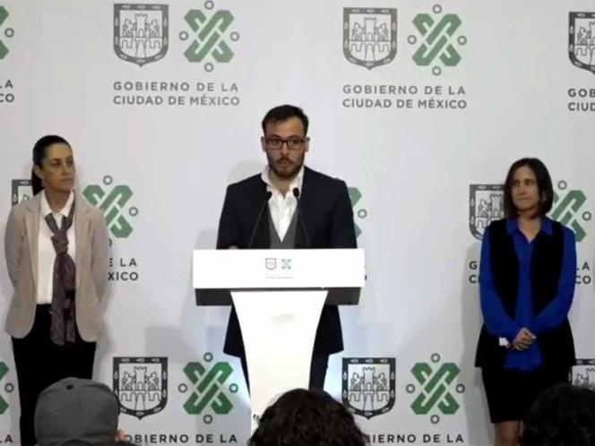 Transparentan en 'Tianguis Digital' compras del GCDMX
