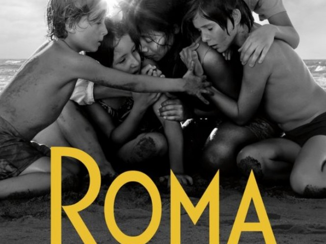 ¡POR FIN! ¡'Roma' llegará a salas comerciales!