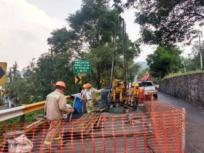 En marzo quedará lista carretera Xochimilco-Tulyehualco