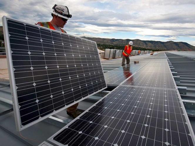 Ven a México como principal mercado fotovoltaico de AL