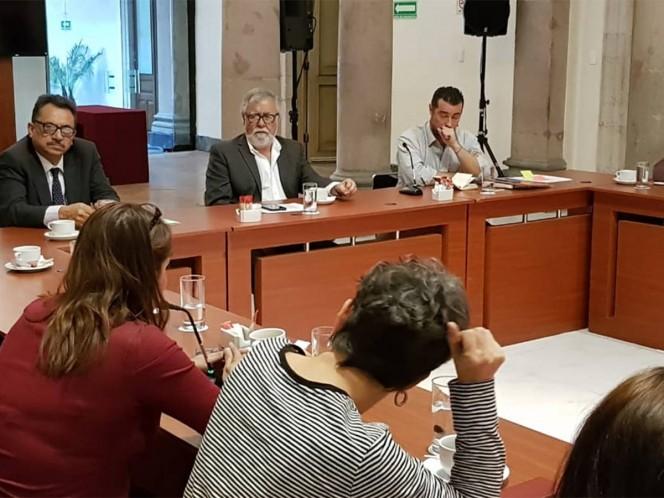 Gobierno promoverá reparación del daño en caso Pasta de Conchos