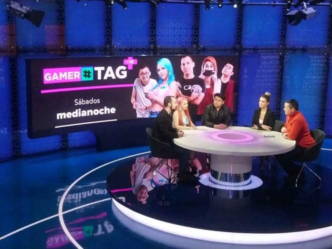 A dos años, 'Gamer Tag' va por más dinamismo para su audiencia