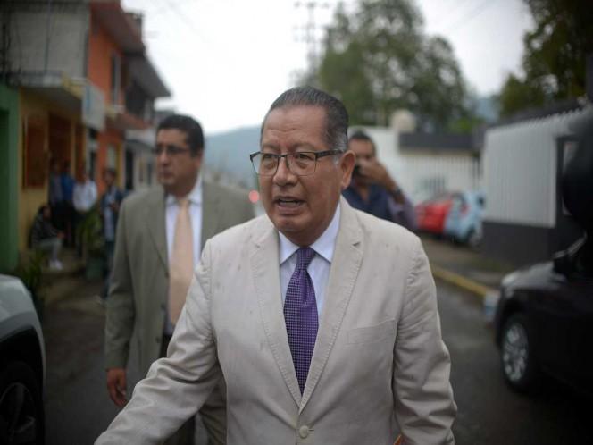 Flavino Ríos en libertad; lo exoneran de todo delito