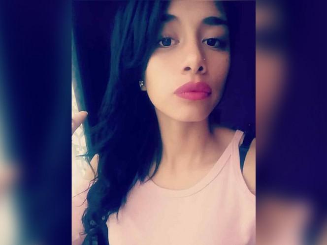 Ayúdanos a encontrar a Naydelin Paola; trae su uniforme de la 'prepa'