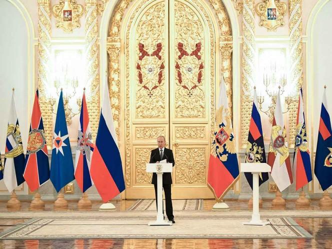 Exigen a Rusia atención médica a científico acusado de espionaje
