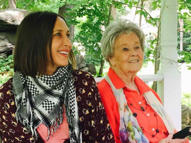 Muere Lorraine Warren, mujer que inspiró El Conjuro