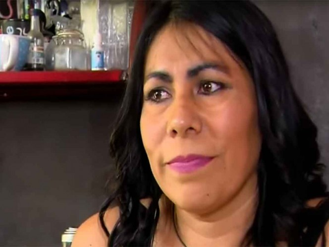 María Tavera, una mamá que venció el miedo y aprendió un