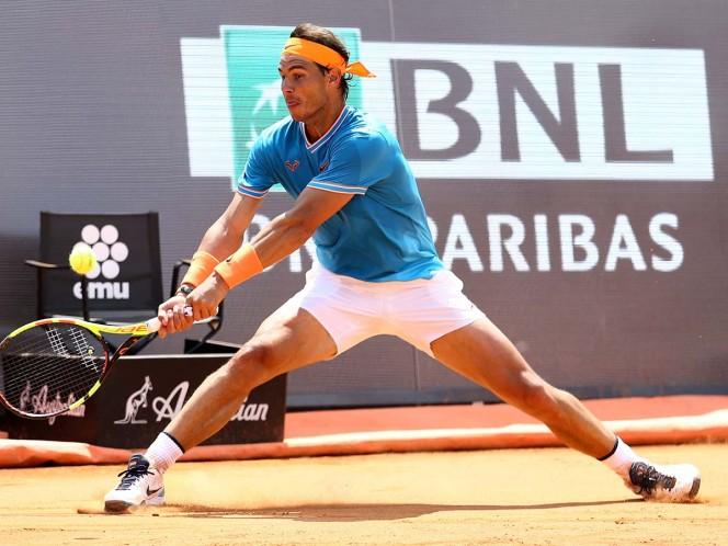 Nadal y Federer arrancan con buen ritmo