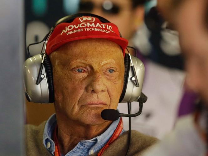 Fallece Niki Lauda; leyenda del automovilismo