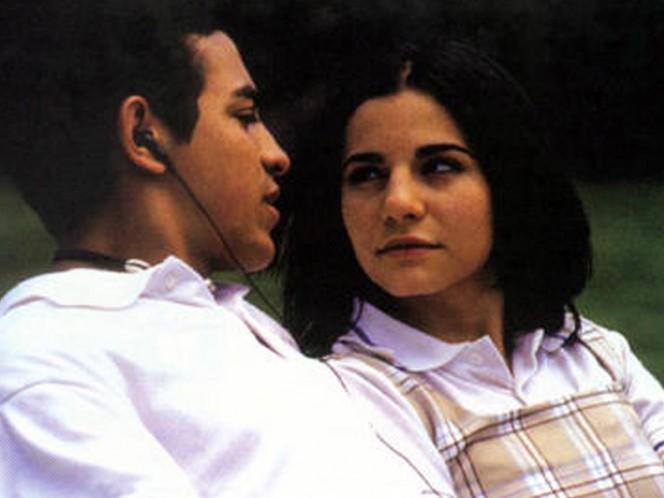 Emotivo reencuentro de 'Renata' y 'Ulises' casi 20 años después