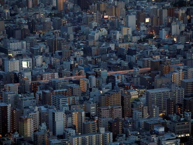 Sismo sacude Japón; activan alerta de tsunami
