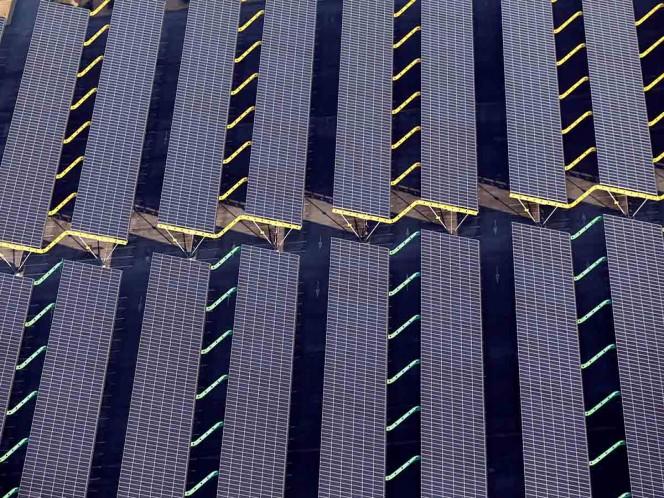 México, con potencial en la generación de energía solar