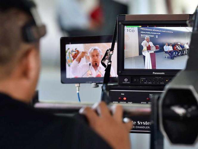 Revisará López Obrador avances de proyecto del Tren Maya