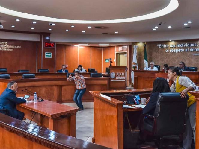 Inicia el PAN proceso de expulsión de diputados en BC
