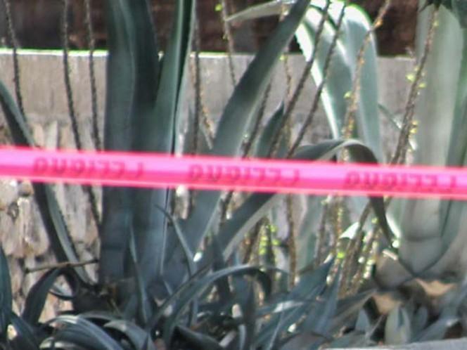 Hallan desmembrado cuerpo de mujer en Coahuila