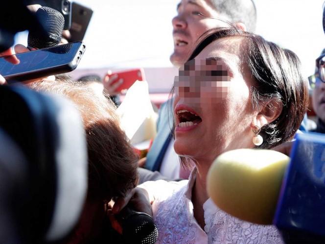 Prepara la UIF 2 denuncias más contra Robles