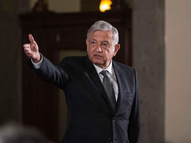 Pemex realizó operación financiera más exitosa de su historia: López Obrador