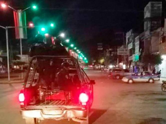 Confirman Grito en los 81 municipios de Guerrero
