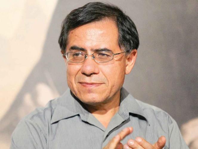 Le toman la palabra a Pedro Salmerón; designan nuevo director del INEHRM