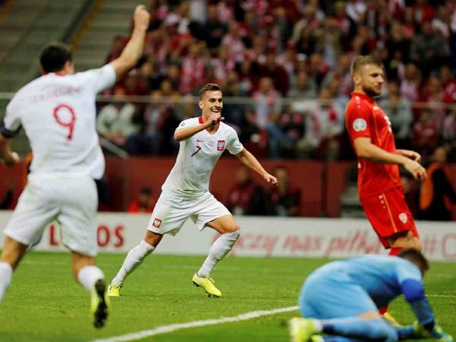 Polonia se une a los invitados a la Euro 2020