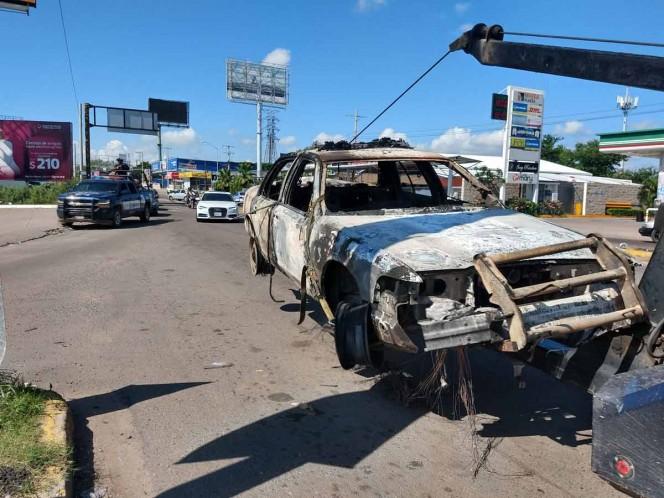 Reportan fuera de peligro a 24 heridos tras balaceras en Culiacán