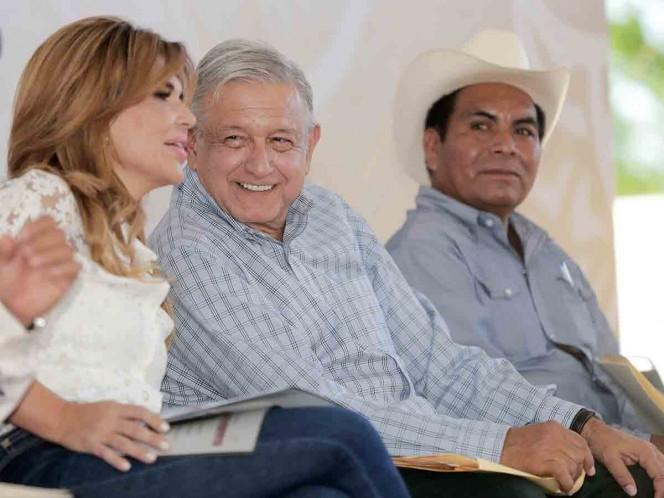 Series de TV muestran una idea falsa de las drogas: López Obrador