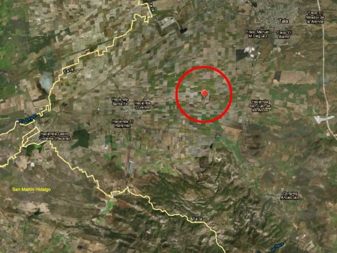 Reportan fuga de combustible en Tala, Jalisco - Excélsior