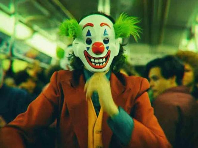 'Joker' gana Rana Dorada en Polonia