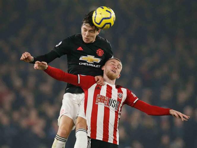Manchester United empata en duelo de locura | Excélsior