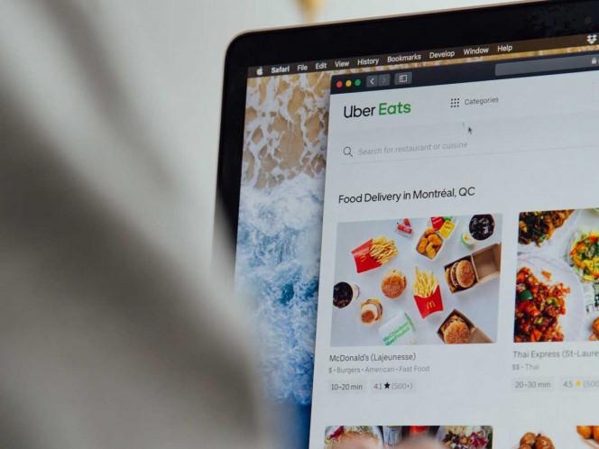 ¿Envases ecológicos al pedir Uber eats? Es posible