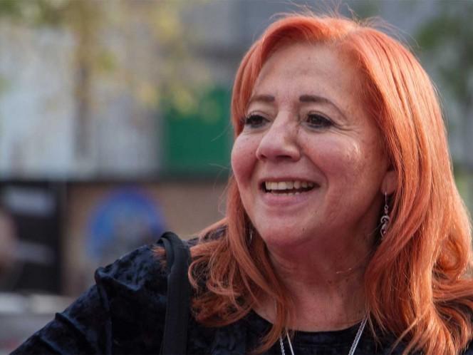 Rosario Piedra ibarra anuncia designaciones en la CNDH