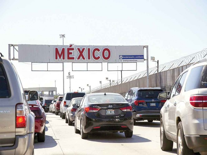 Asaltan y extorsionan en cruce fronterizo