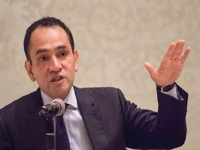 Economía de México 'blindada' ante conflicto en Medio Oriente: SHCP