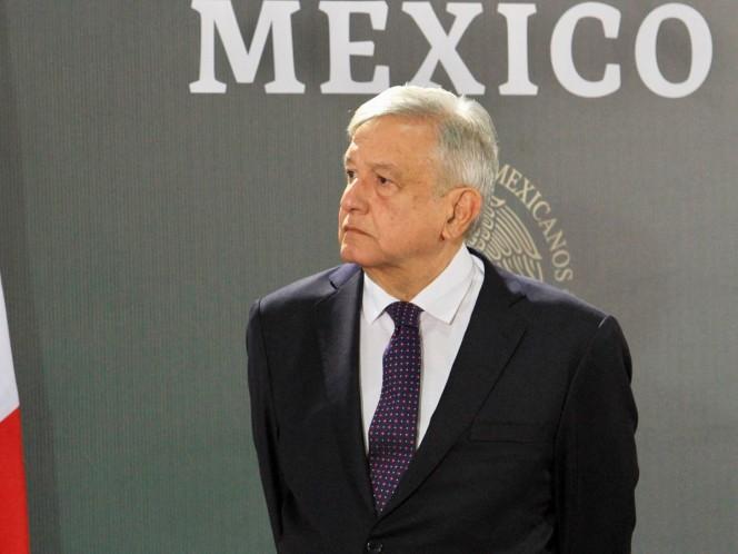 Injustificable, cobro de cuotas en sector público de salud: López Obrador