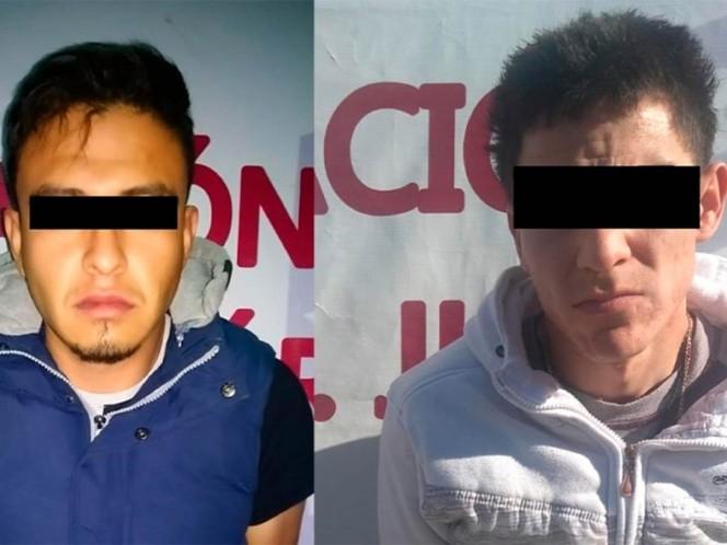 Caen dos de la banda 'Artistas Asesinos' por narcomenudeo