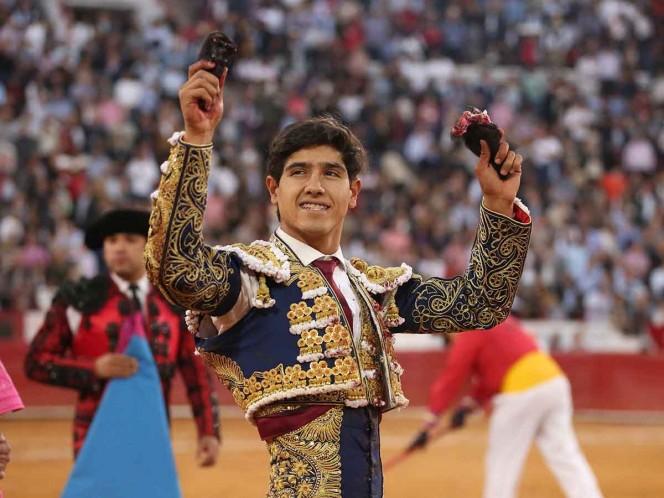Luis Adame tendrá emotivo regreso a la Plaza México