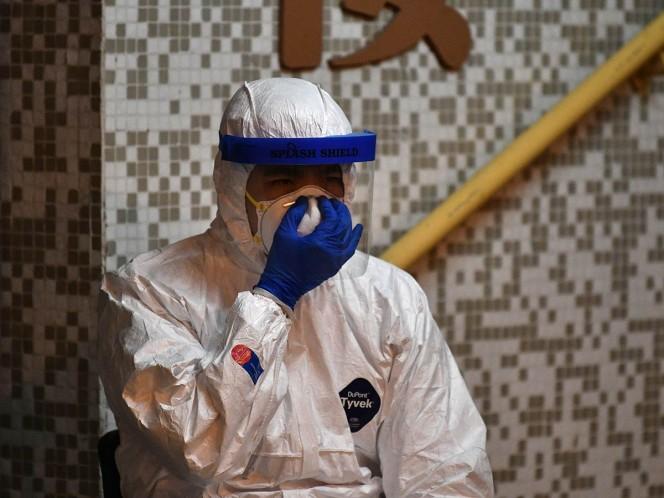 Van más de mil muertos por coronavirus en China