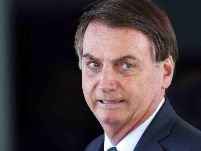 Bolsonaro llama 'basura' a Greenpeace; desata polémica
