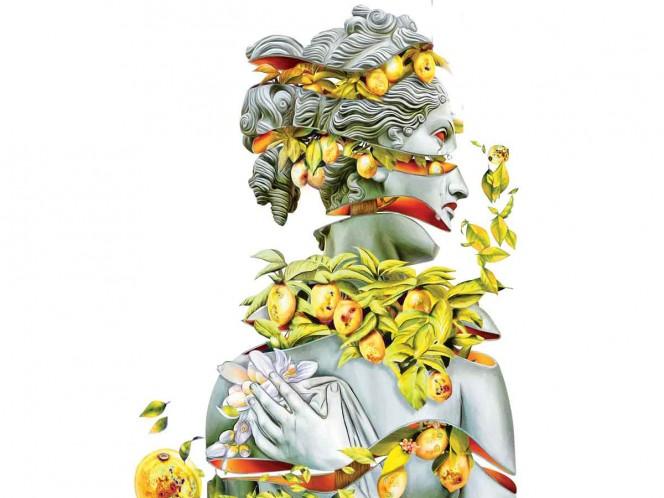 Liliana Blum crea una metáfora de la tristeza; presenta su más reciente antología