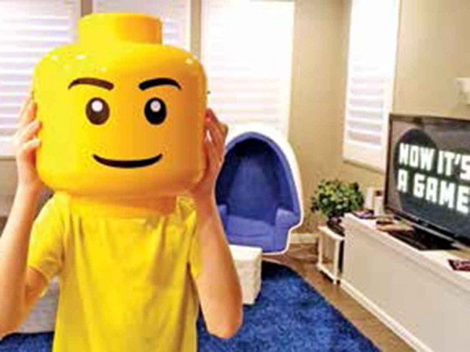 Muere Jens Nygaard Knudsen, creador del muñeco Lego