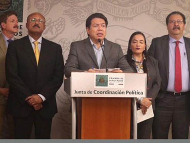 Diputados designan a sus 3 evaluadores de aspirantes al INE