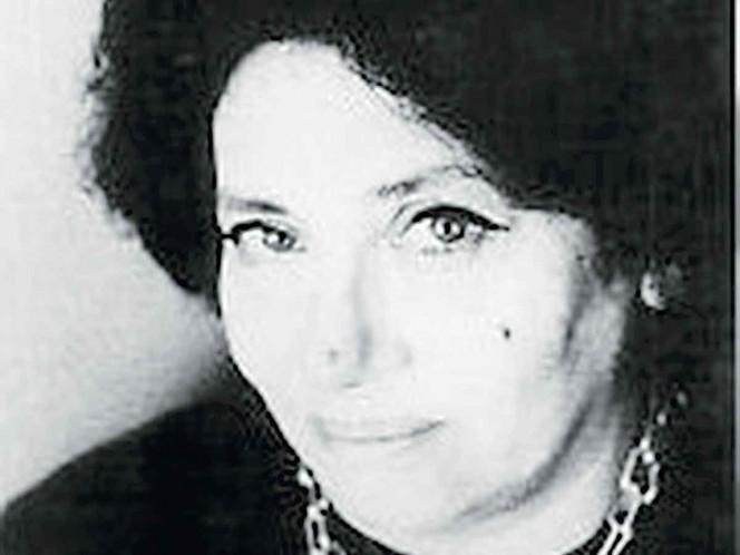 Argentina celebra a la poeta Olga Orozco; se realizó un homenaje virtual   Excélsior
