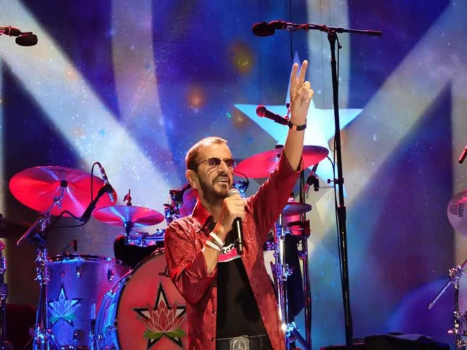 Ringo Starr pospone gira hasta 2021 por coronaviris ...