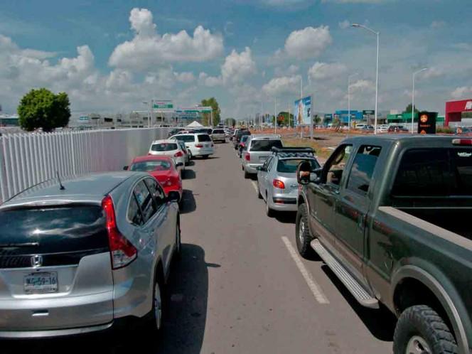 Gobernadores piden a paisanos a no venir a México