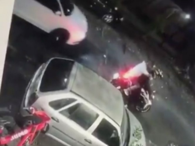 Banda de 'El Balín' tirotea casas para extorsionar