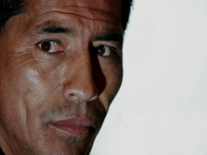 #FuerzaMaestro desea familia del futbol a Benjamín Galindo