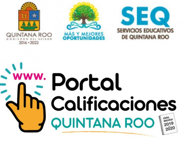 Padres en Quintana Roo ya pueden obtener boleta digital de