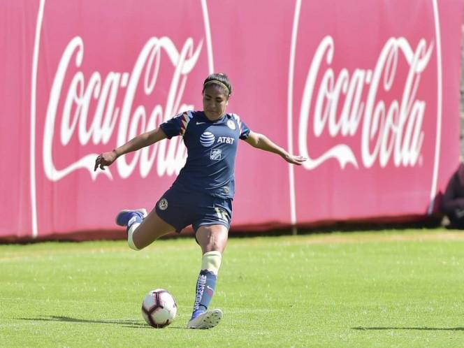 Liga MX Femenil exporta otra jugadora al 'Viejo Continente'