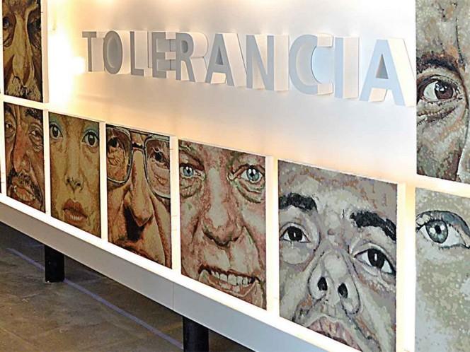 Museo Memoria y Tolerancia, respeto a lo diferente