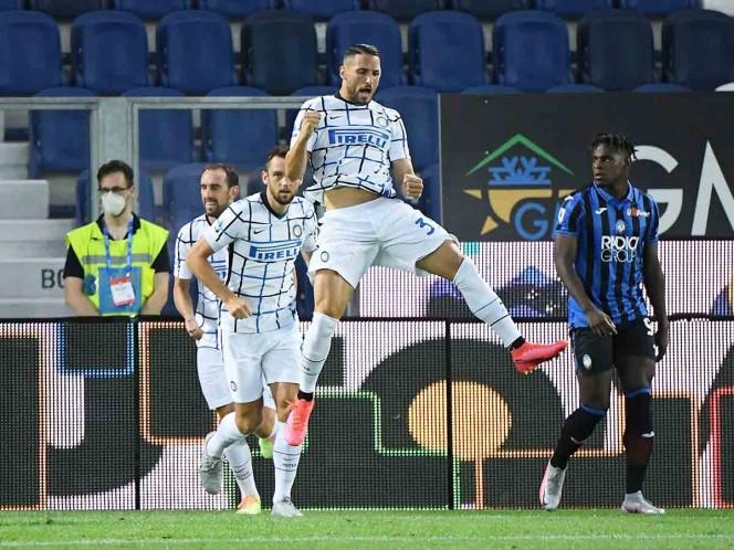 Inter Vence Al Atalanta Y Es Subcampe U00f3n De Italia Exc U00e9lsior